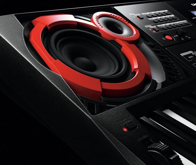 CTX-speaker
