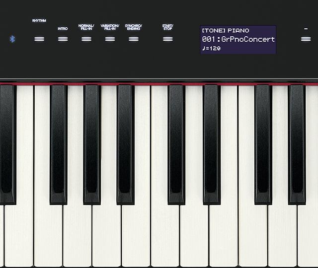 PXS3000_Tones