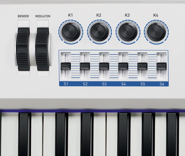 PX5S_Controls