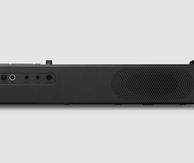 CDPS350_Speaker